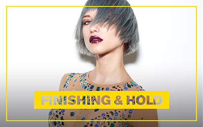 TIGI Bed Head Styling - Finishing & Hold