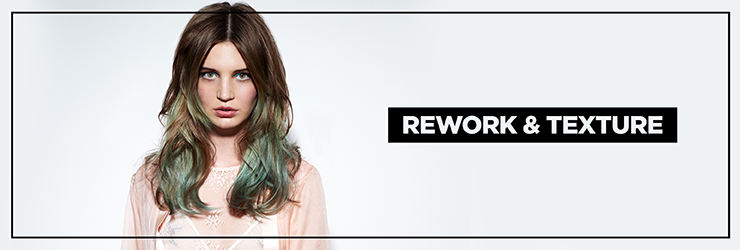 TIGI Catwalk Styling Rework and Texture