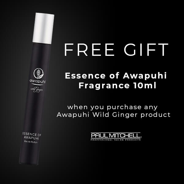 Paul Mitchell Essence Free Gift Website Icon