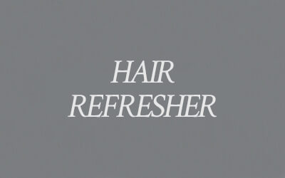 Davines Hair Refresher
