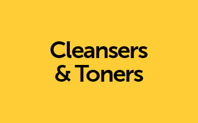 Decleor Cleansers & Toners