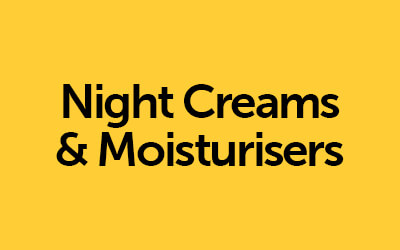 Decleor Night Creams & Moisturisers