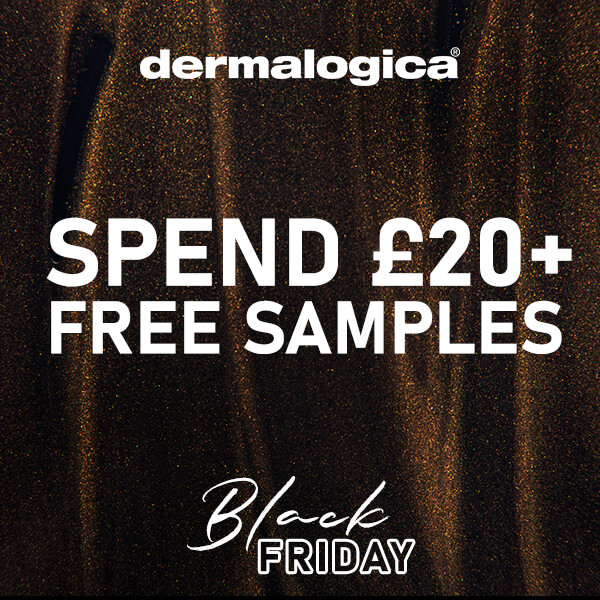 Dermalogica Free Samples Website Icon