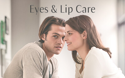 Dr. Hauschka Eye & Lip Care