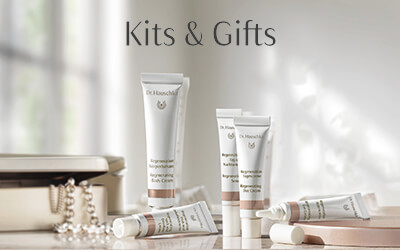 Dr. Hauschka Face Care Kits