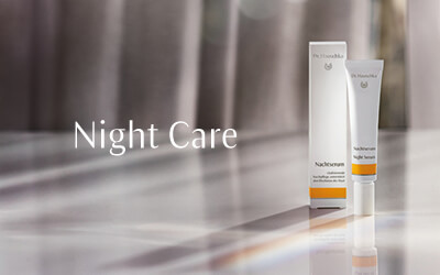 Dr. Hauschka Night Time
