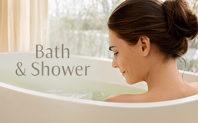Dr. Hauschka Bath & Shower