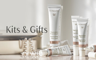 Dr. Hauschka Body Care Kits