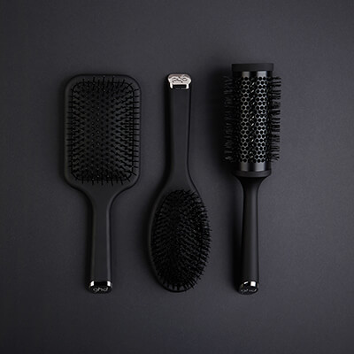 ghd Brushes & Combs
