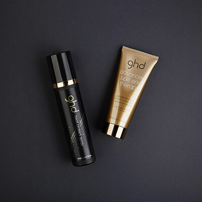 ghd Hair Styling Products