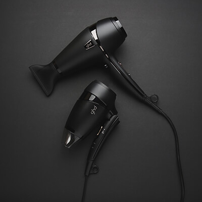 ghd Hairdryers