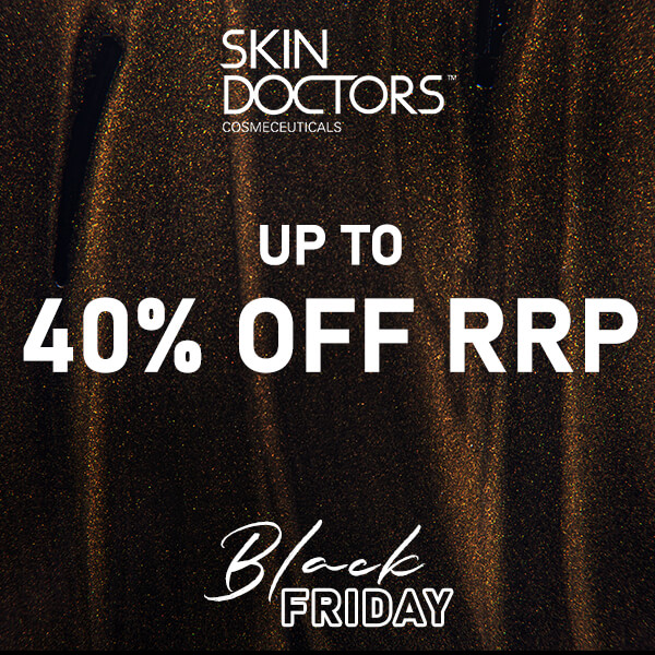 Skin Doctors 40% OFF RRP Website Icon
