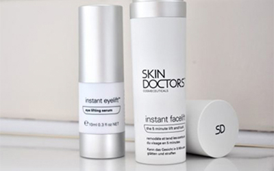 Skin Doctors Lift & Firm Collection