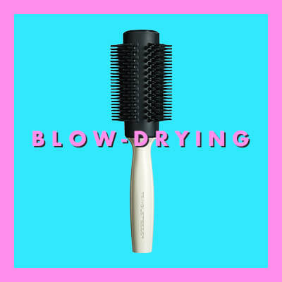 Tangle Teezer Blow-Drying