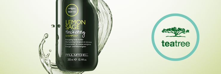 Paul Mitchell Tea Tree Lemon Sage