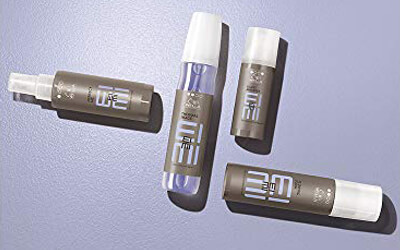 Wella EIMI Smooth Range