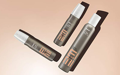 Wella EIMI Fixing Range