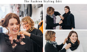 The Fashion Styling Edit