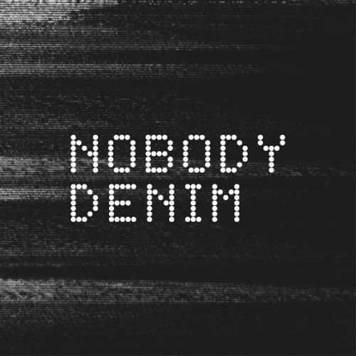 Nobody Denim