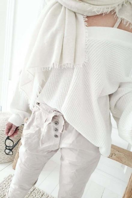Bypias _Perfect_ Jogger_ Jeans_ Beige_lamisaru_boutique