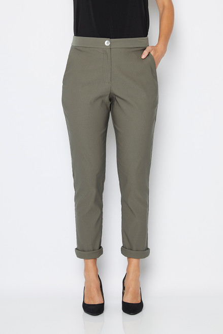 Philosophy Hampton Pant - Khaki