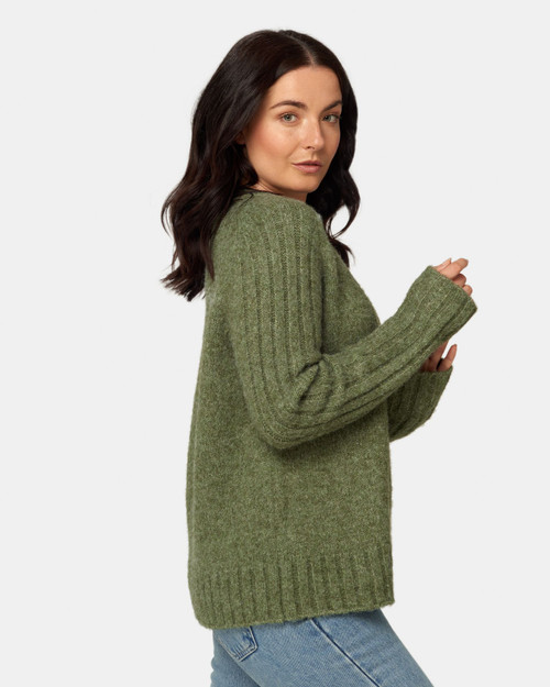 Maxted _Annie_ Pullover_ Forrest_lamisaru_boutique