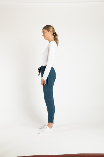 Betty_ Basics_ hamilton _pants_ teal_lamisaru_boutique