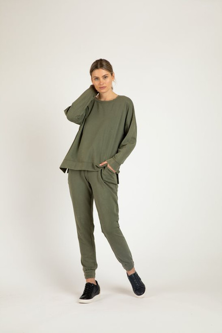Betty _Basics_ Sienna _Sweat_ Fern_lamisaru_boutique