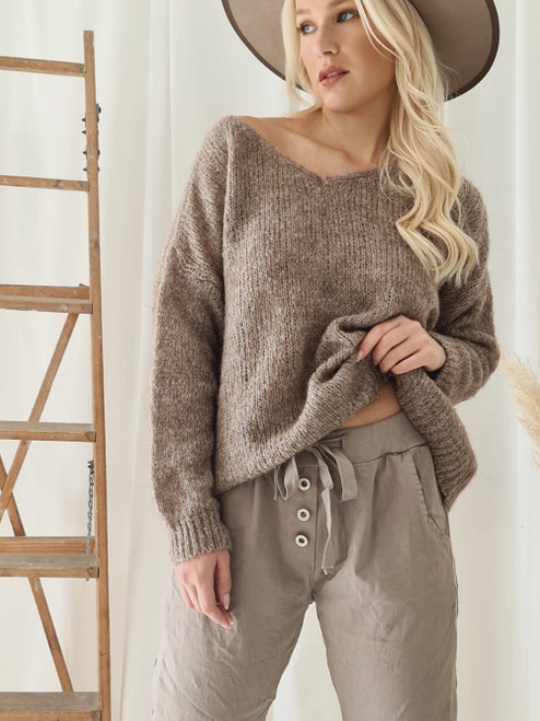 Perfect_Jogger_Jeans_Taupe_lamisaru_boutique