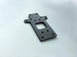 3mm Carbon Fiber Rear clip riser for Tachyon