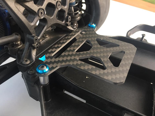 ESC Tray for Team Associated DR10