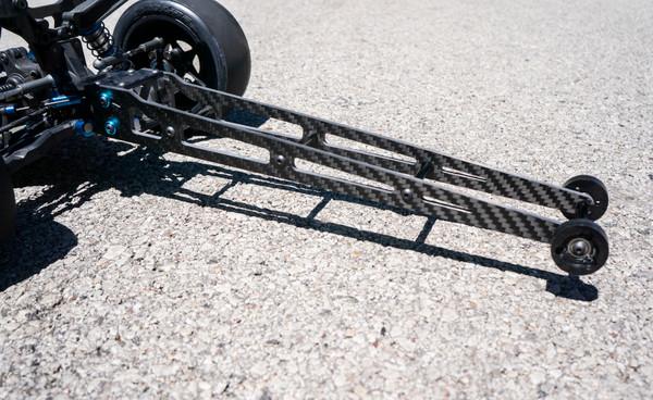 Wheelie Bar for Team Associated B6.1-B6.2-SC6.1
