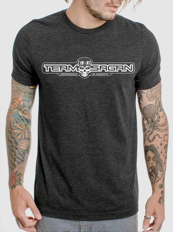 TEAM SAGAN PREMIUM T-Shirt