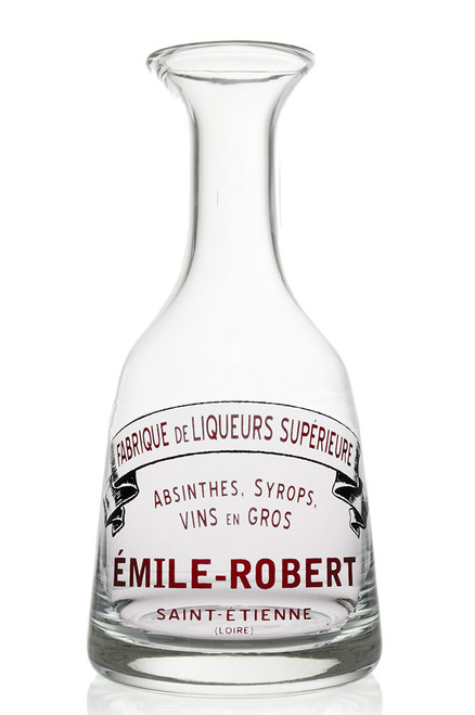 Carafe Bistrot, Émile-Robert