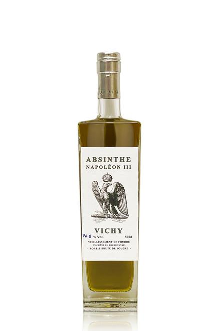 Absinthe Bourbonnaise, Napoleon, 76%, 50cl