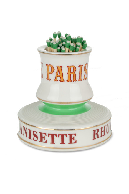 Pyrogène Café Paris