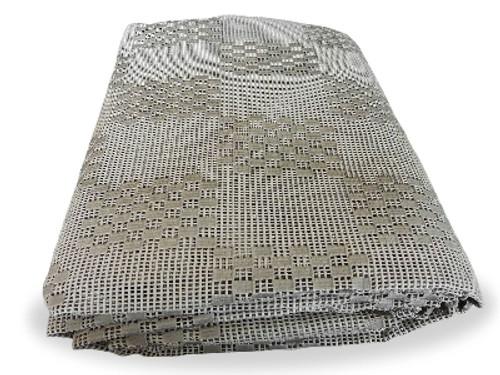 Coast Multi Purpose Floor Matting Grey (250 x 600cm)