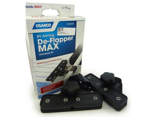 Max Caravan Deflapper Kit (Set of 2)