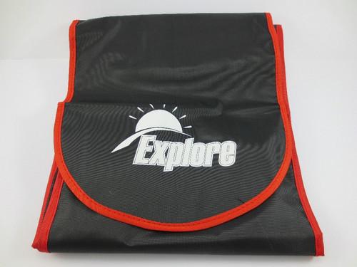 Levelling Ramp Bag