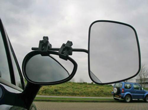 Milenco Mirror Grand Aero Wide - pair