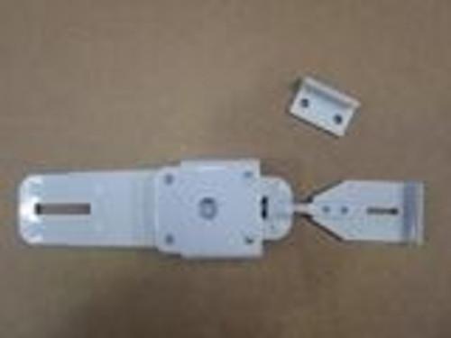 Roof Clamp (non-locking) White