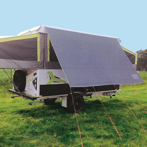 Camper Van Privacy Sunscreen