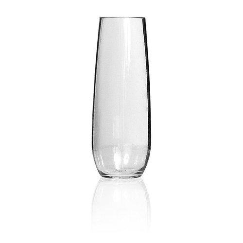 Tritan Stemless Champagne Flute 266ml