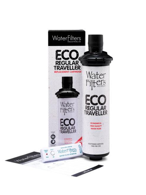 Eco Regular Traveller Replacement Cartridge