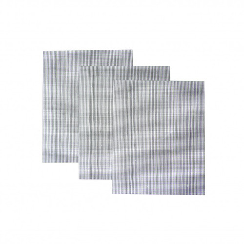 Screen Mesh Patches