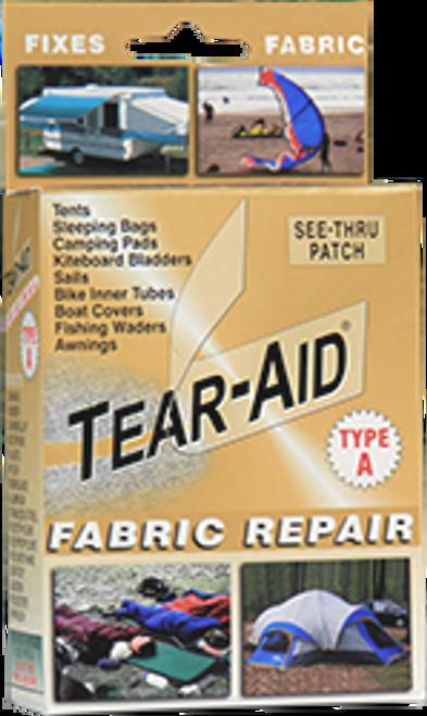 Tear-Aid - Fabric Repair Type A