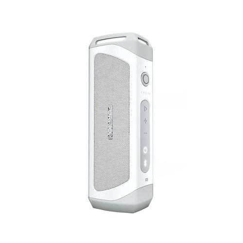Furrion Lit Portable Bluetooth Speaker - White