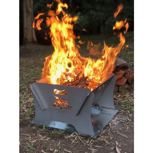 Jayco Fire Pit 600mm