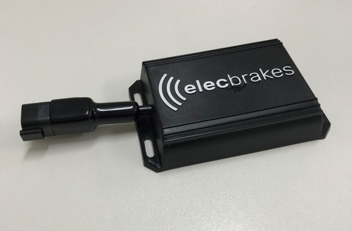 Trailer Mounted Electric Brake Controller