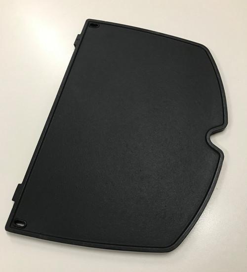 Weber Q2000 Half Hotplate